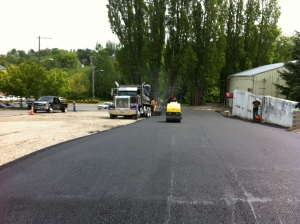 Paving Contractor Serving Bothell WA - Roads Paving - IMG_1369