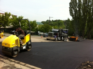 Asphalt Company In Mercer Island WA - Roads Paving - IMG_1370