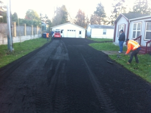 Driveway Patching Company in Redmond WA - Roads Paving - IMG_1645