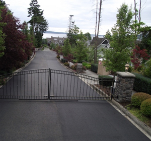 Asphalt Paving Company in Shoreline WA - Roads Paving - driveways