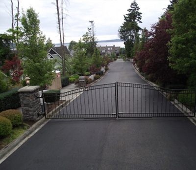 Residential Paving: Seattle Asphalt & Driveway Repair | Road's Paving - ress2