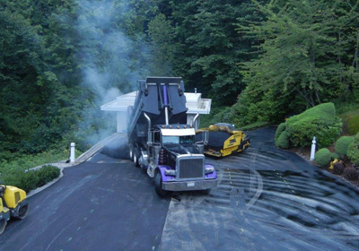 Seal Coating Contractors near Graham WA - Roads Paving - review1