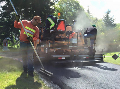 Asphalt Paving Company in Shoreline WA - Roads Paving - review2